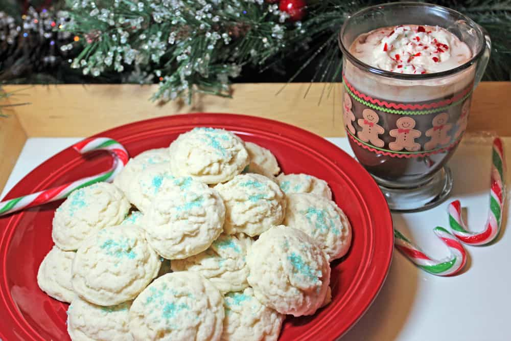 Whipped Shortbread Cookies Recipes 365 Days Of Easy Recipes